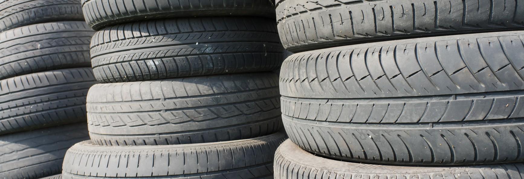 Tyres Wanaka